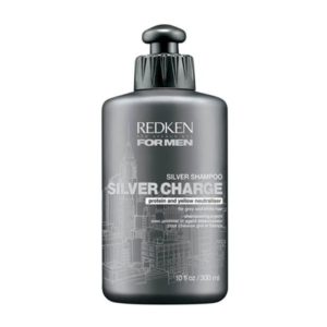 redken silver charge shampoo