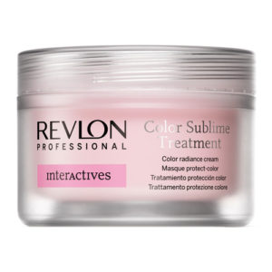 revlon color sublime treatment