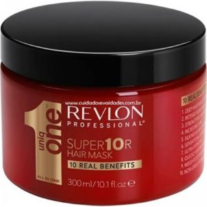 revlon uniqone super10r hair mask