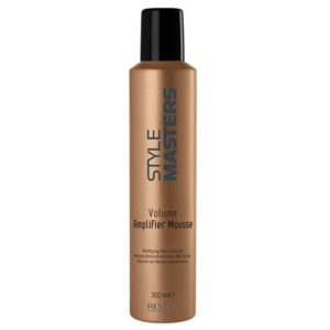 style masters volume amplifier mousse